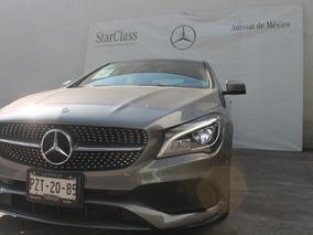 Mercedes-benz Cla Class 4p 250 Cgi Sport Paquete L4/2.0/t A