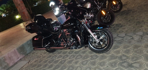 Imagen 1 de 12 de Harley Davison  Ultra Limited