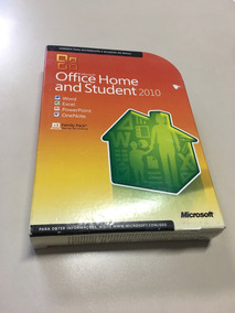 office home and student 2010 mac