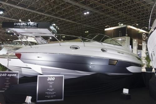 Triton 300 Classic Completa - Ñ Focker305 Phantom303 Nx290