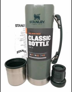 Termo Stanley 1,3lt Classic Bottle !! Oferta