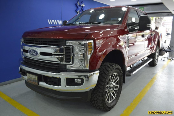 Ford F-250 Super Duty-multimarca