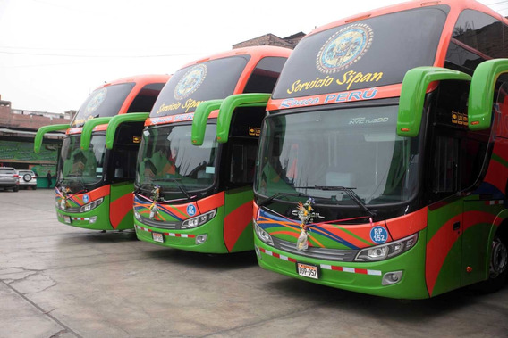 Remate De Buses Scania Buses Volvo