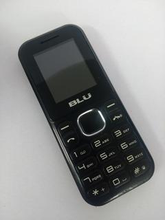 Celular Blu-z3-dual Sim-seminovo-c/garantia
