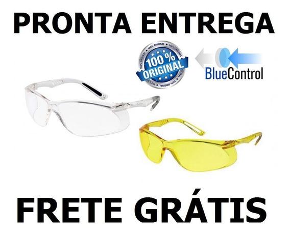 2 Óculos Proteção Para Trabalho Computador Note Assistir Tv