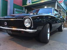 Ford Maverick V8 302 Gt Placa Preta
