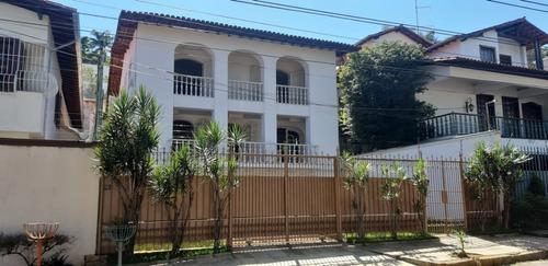 Casa - Mangabeiras - Ref: 49698 - V-49698