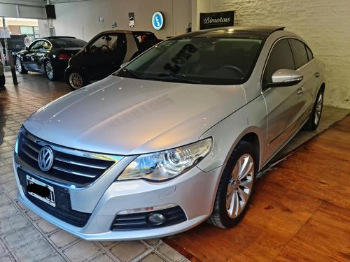 Volkswagen Passat 2.0 I Luxury Dsg 2011