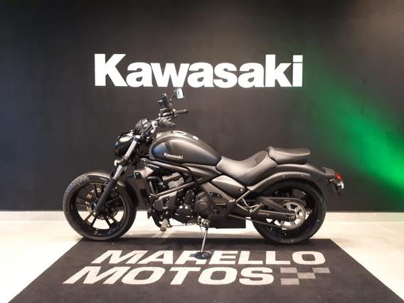 Kawasaki Vulcan S - 2020 - Pronta Entrega - Juliana