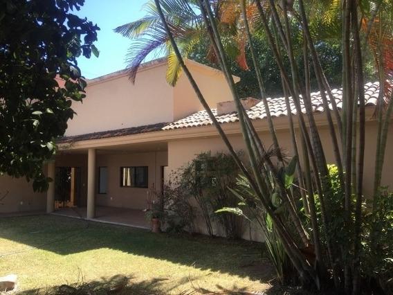 Casa En Renta De Una Planta Colonia Providencia Guadalajara En Avenida Montevideo