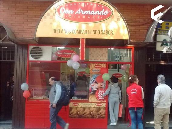 Franquicias Panaderías Don Armando - Ganancia Men. $ 150.000