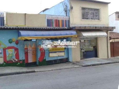 Venda Imóveis Para Renda - Residencial E Comercial Gopouva Guarulhos R$ 2.000.000,00 - 32739v
