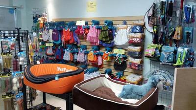 Vendo Tienda De Mascotas En El Cangrejo#18-1342**gg**