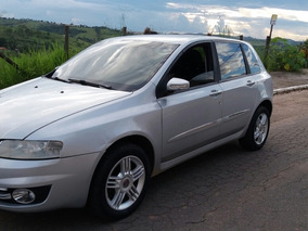 Fiat Stilo 1.8 8v Flex Dualogic 5p 2011