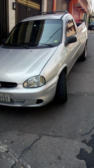 Chevrolet Corsa Pick-up