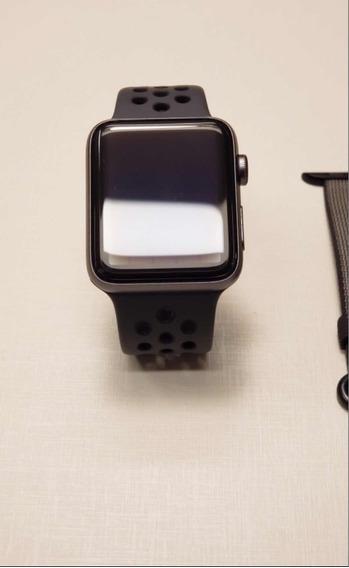 Apple Watch Séries 2 Nike 42mm