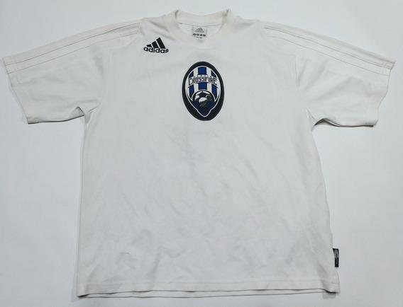 Camiseta Futbol adidas De Niño Talle L