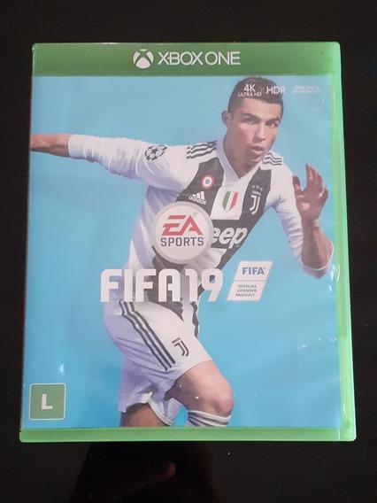 Fifa 2019 - Xbox One
