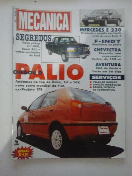 Revista Oficina Mecânica - N° 115 - Frete Grátis