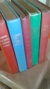 Combo 5 Livros Testemunhas De Jeová