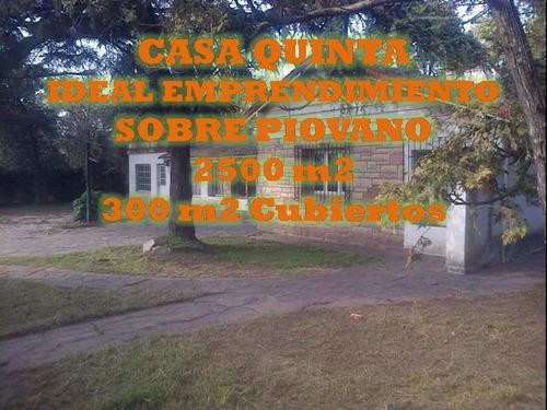 Imagen 1 de 12 de Moreno Casa Multifamiliar Ideal Emprendimiento.