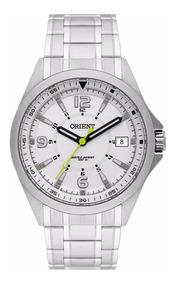 Relógio Orient Masculino Mbss1270 S2sx