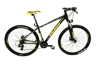 Bicicleta Raleigh 2.0 Rod 29 Disco Env Grat Cuotas Sin Inter