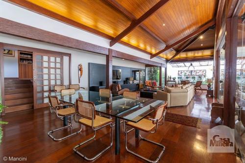 Imagem 1 de 15 de Casa À Venda No Mangabeiras - Código 267919 - 267919