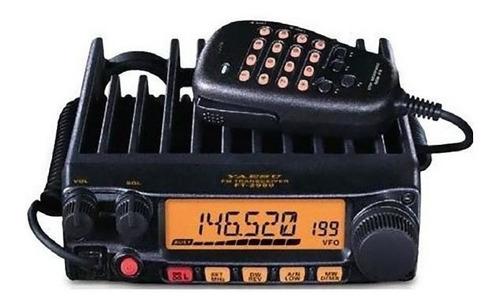 Equipo Base Yaesu Ft2980 R Vhf Alta Potencia 80 Watts