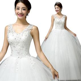 32a333763 Vestido Noiva Pronta Entrega Barato - Vestidos De Noivas Longos ...