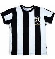 Camisa Atletico - Brasileiro 71 Infantil
