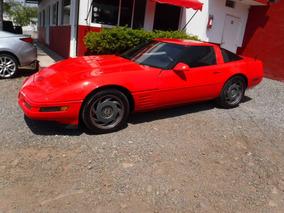 Chevrolet Corvette 1995 Automático ,super Deportivo!