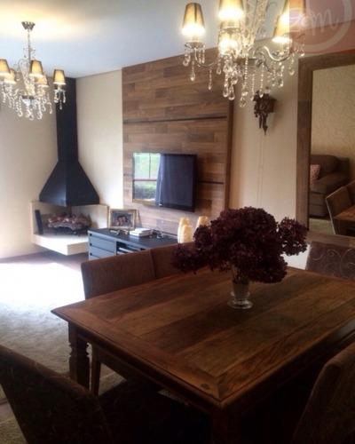 Imagem 1 de 9 de Apartamentos - Residencial             - 290