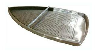 50 Zapatas De Teflon Para Plancha Industrial De Vapor