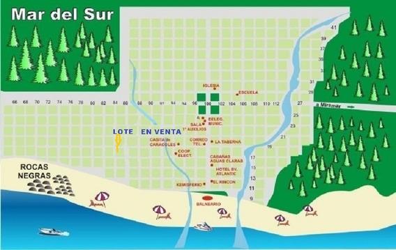 Costa Atlantica Mar Del Sud A 2 Cuadras Del Mar