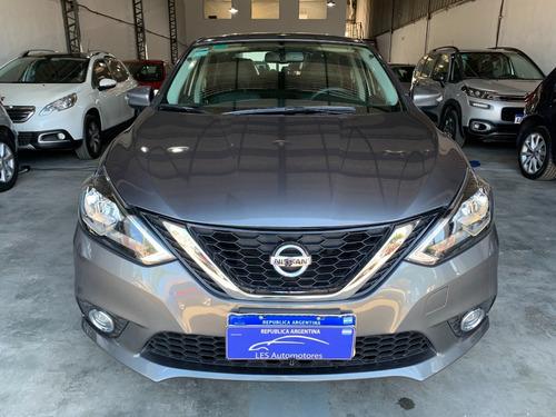 Nissan Sentra 2.0 Exclusive Cvt Automático Les Automotores