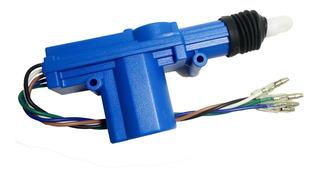 Motor Cierre Centralizado Univesal Maestro De 5 Cables / Hilos Trabapuertas