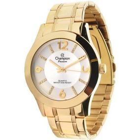Relógio Feminino Champion Passion Cn28713h