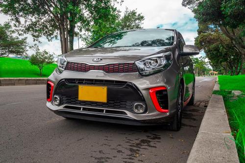 Kia Picanto Gt Line 2019