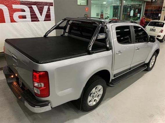 Chevrolet S10 Cabine Dupla S10 Ltz 2.4 4x2 (cab Dupla) (fle