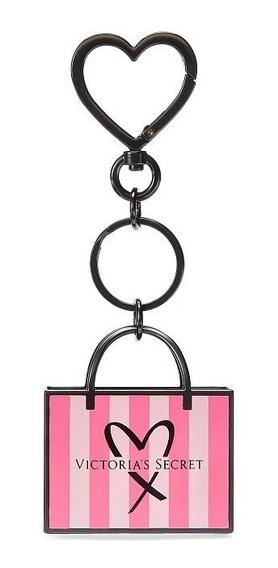 Llavero Victorias Secret Accesorios Mujer Porta Llaves Tote
