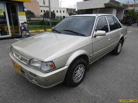 Mazda 323 Nhi Mt 1300cc
