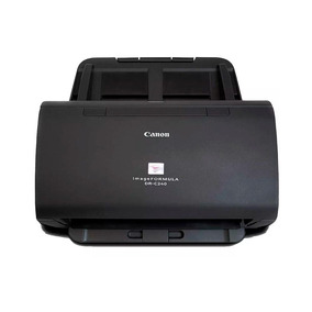 Scanner Canon Dr-c240 - A4 - 45ppm - 600dpi