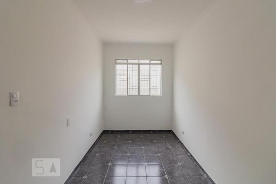 Casa Para Aluguel - Santa Teresinha, 1 Quarto, 55 - 893104616