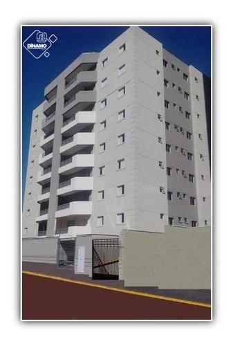 Apartamento Com 3 Dormitórios À Venda, 126 M² Nova Aliança - Ribeirão Preto/sp - Ap1471