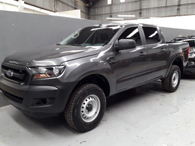 Ford Ranger 2.2 Xl 150cv 4x2 2018