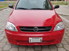 Chevrolet Corsa 2005 Flamante