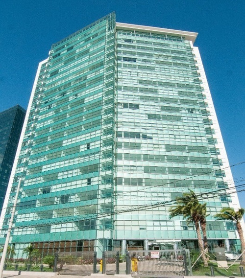 Apartamento Jk Em Cristal - Mi17310