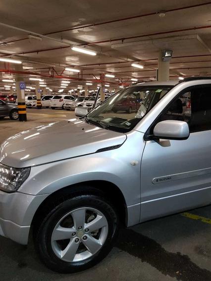 Suzuki Grand Vitara 4x4 Automático - Licenciado - R$ 38.000