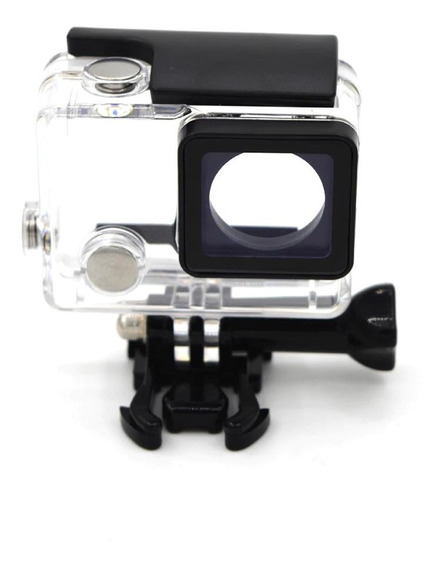 Housing / Carcasa Sumergible Para Gopro Hero 3/ 3+ / 4